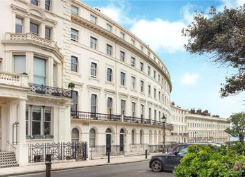 Thumbnail 4 bed flat for sale in Adelaide Crescent, Hove, East Sussex