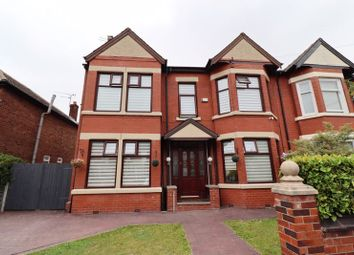 Campbell Road, Swinton, Manchester M27