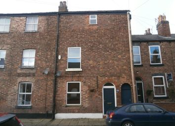 Thumbnail 5 bed cottage to rent in Newton Street, Macclesfield
