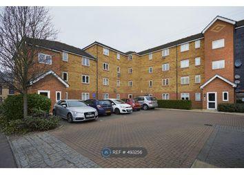 Thumbnail 2 bed flat to rent in Dunlop Close, Dartford