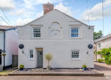 Thumbnail 5 bed detached house for sale in Hunts Common, Hartley Wintney, Hook, Hampshire