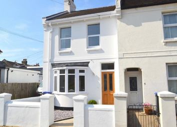 Thumbnail 3 bed property to rent in Becket Road, Worthing