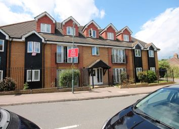 Thumbnail 2 bed flat for sale in Maple Court, Erith