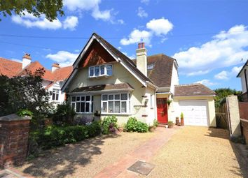 Thumbnail 4 bed detached house for sale in Forest Road, Broadwater, Worthing, West Sussex