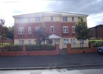 Thumbnail 1 bed flat to rent in King Street, Cradley Heath, West Midlands