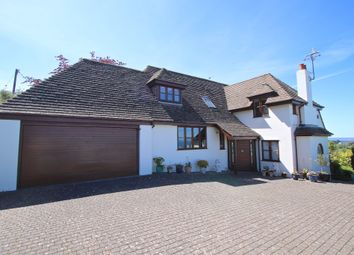 Thumbnail 5 bed detached house for sale in Glebe Estate, Studland, Swanage