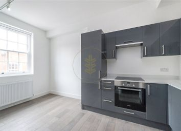 Thumbnail 1 bed flat to rent in Loveridge Mews, West Hampstead