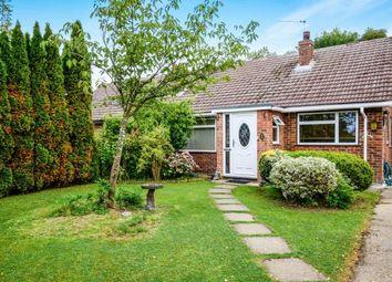 Thumbnail 4 bed bungalow for sale in Alburgh, Harleston, Norfolk