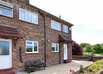 Thumbnail 2 bed maisonette for sale in The Fairway, Rochester, Kent