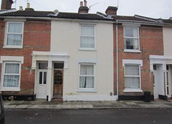 Thumbnail 3 bedroom property to rent in Trevor Road, Southsea