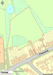 Thumbnail Land for sale in House & Potential Development Land, 127 Peasehill, Ripley