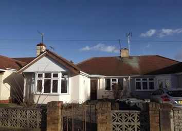 Thumbnail 3 bedroom bungalow to rent in Lyndale Avenue, Southend-On-Sea