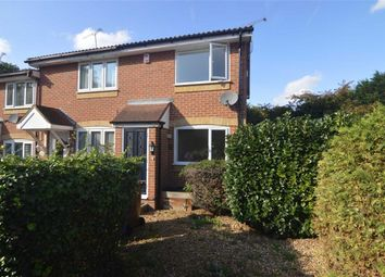 Thumbnail 2 bed end terrace house to rent in Ryde Drive, Stanford-Le-Hope, Essex