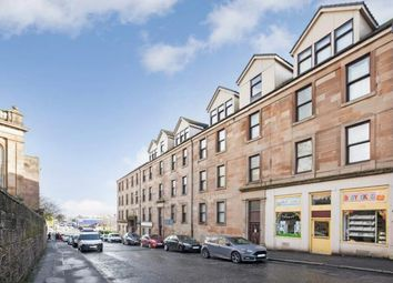 Thumbnail 1 bedroom flat for sale in Nicolson Street, Greenock, Inverclyde