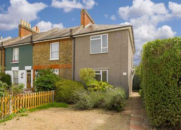 3 bed end terrace house for sale in Wyeths Road, Epsom, Surrey KT17
