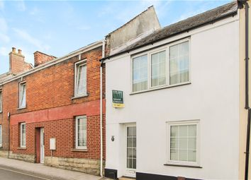 Thumbnail 2 bed terraced house to rent in Lyme Street, Axminster, Devon