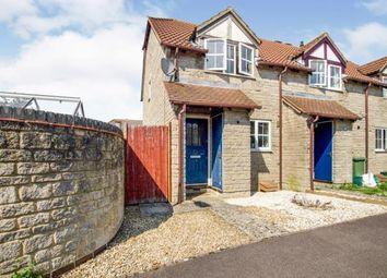 Thumbnail 2 bed end terrace house for sale in Brackendene, Bradley Stoke, Bristol, Gloucestershire