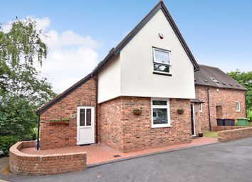 Thumbnail 3 bed terraced house for sale in Chepstow Drive, Leegomery, Telford