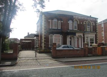 Thumbnail 5 bed semi-detached house for sale in Eleanor Street, Grimsby