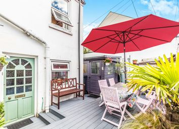 2 bed maisonette for sale in Westbourne Street, Hove BN3