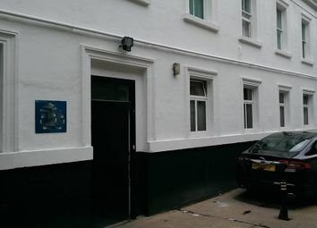 Mews Offices, Norfolk Square, London W2. Office to let