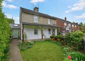 Thumbnail 2 bed semi-detached house for sale in Boughton Lane, Maidstone, Kent