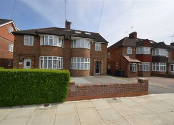 Thumbnail 4 bed property for sale in Walmington Fold, London