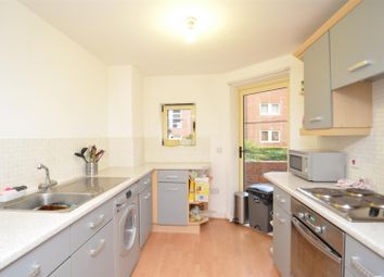 Thumbnail 3 bed property to rent in Skipton House, Lawrence Square, York