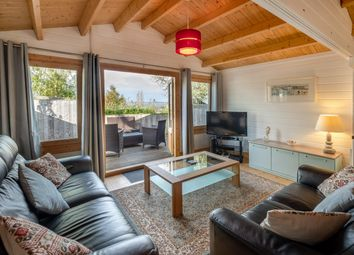 Thumbnail Detached bungalow for sale in Upper Horn Hill, Gurnard, Isle Of Wight