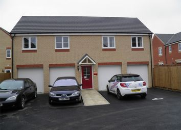 Thumbnail 2 bed flat to rent in Brooklands Way, Bourne, Lincolnshire