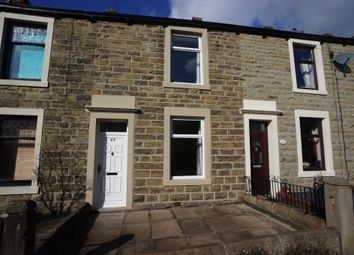 Thumbnail 2 bed terraced house to rent in Salthill Road, Clitheroe