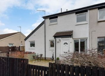 Thumbnail 2 bed terraced house for sale in Wisp Green, Edinburgh