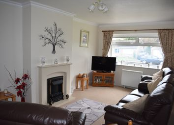 Thumbnail 3 bedroom detached bungalow for sale in Foxs Close, Holwell, Sherborne