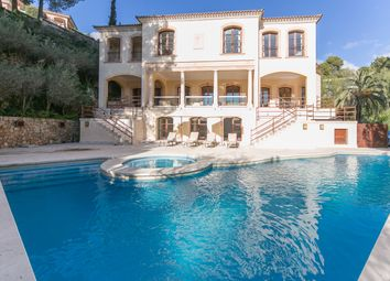 Thumbnail 5 bed villa for sale in Son Vida, Mallorca, Balearic Islands