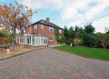 Thumbnail 3 bedroom semi-detached house for sale in Riverdale, Rodington, Shrewsbury