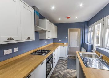 Thumbnail 3 bed terraced house for sale in Moor Road, Croston