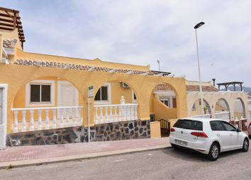 Thumbnail 2 bed terraced bungalow for sale in Rebecca, Camposol Sector D, Spain