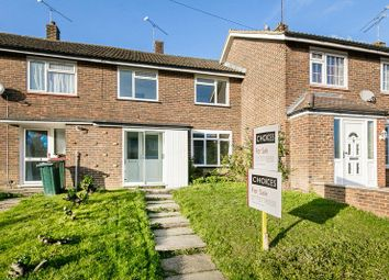 Thumbnail 3 bed terraced house for sale in Shepherd Close, Southgate, Crawley