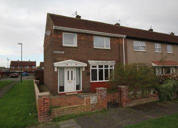 Thumbnail 3 bed terraced house for sale in Hazeldene, Jarrow