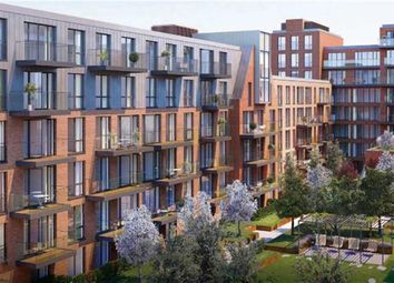 Thumbnail 2 bed flat for sale in Core G, Streatham Hill, London
