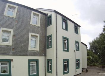 Thumbnail 1 bed flat to rent in Kersey Close, Flushing, Falmouth