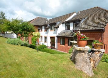 1 bed flat for sale in The Meads, Wyndham Road, Silverton, Devon EX5