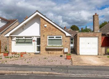 Linden Crescent, Grove, Wantage OX12. 2 bed detached bungalow