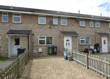 Thumbnail 3 bed terraced house to rent in Wynter Close, Worle, Weston-Super-Mare