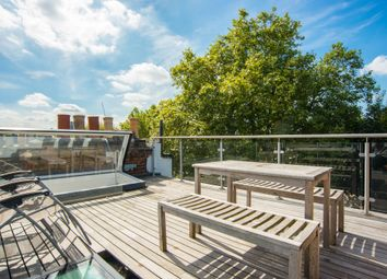 Thumbnail 3 bedroom flat for sale in Primrose Gardens, London