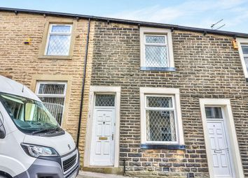 Thumbnail 2 bed property to rent in Parker Street, Briercliffe, Burnley