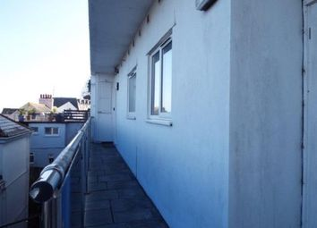 Thumbnail 1 bed semi-detached house for sale in Hannafore Road, Looe, Cornwall
