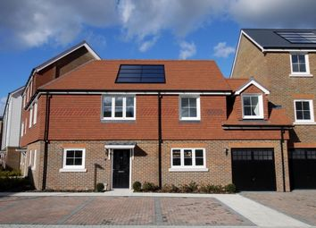 Thumbnail 4 bed end terrace house for sale in Breething Road, Dunton Green, Sevenoaks