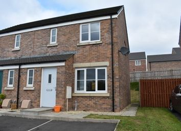 Thumbnail 3 bedroom property to rent in Cefneithin, Llanelli