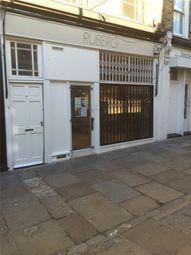 Thumbnail Retail premises to let in Camden Passage, Barnsbury